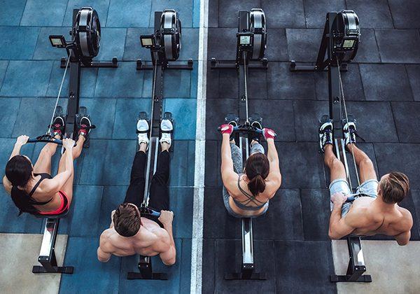 Cross Training giúp tăng sức mạnh