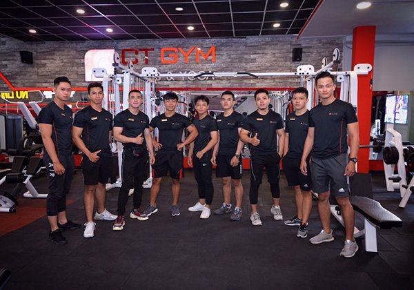 CT Gym Fitness & Yoga