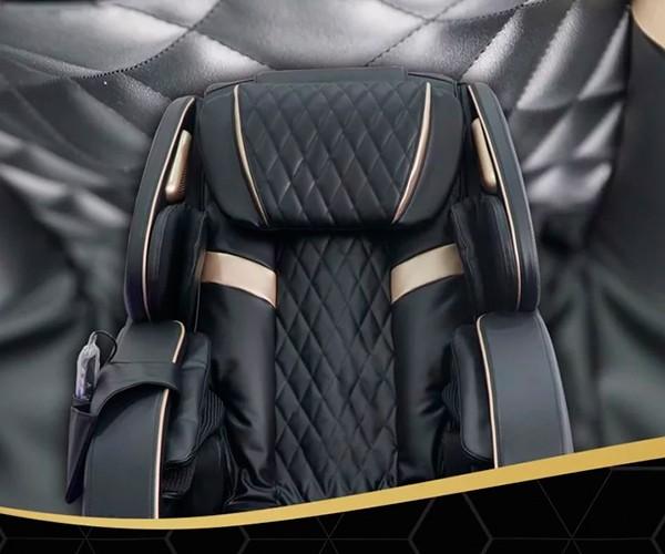 Da ghế massage Fuji Luxury FJ 790 Plus