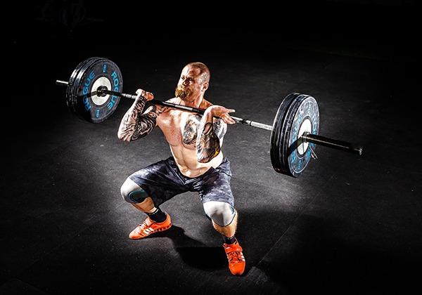 Đặc điểm của Strength Training