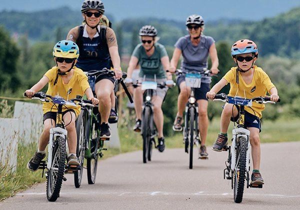 Đạp xe đạp có tác dụng gì? Bí quyết đạp xe để giúp giảm cân?