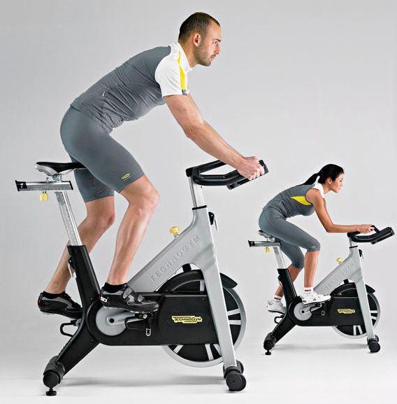 Đạp xe thể dục hiệu quả