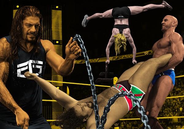WWE là gì? Những trận thi đấu vật Mỹ WWE là thật hay giả?
