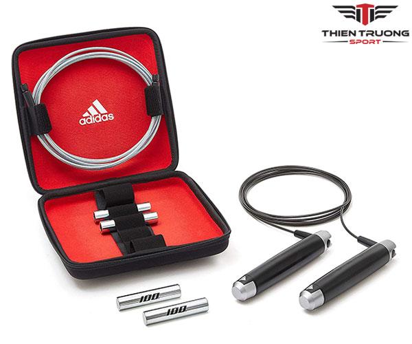 Bộ dây nhảy Adidas AD-11012 chính hãng giá rẻ nhất Việt Nam