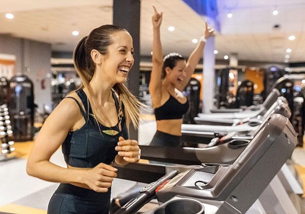 Đề ra mục tiêu tập Gym