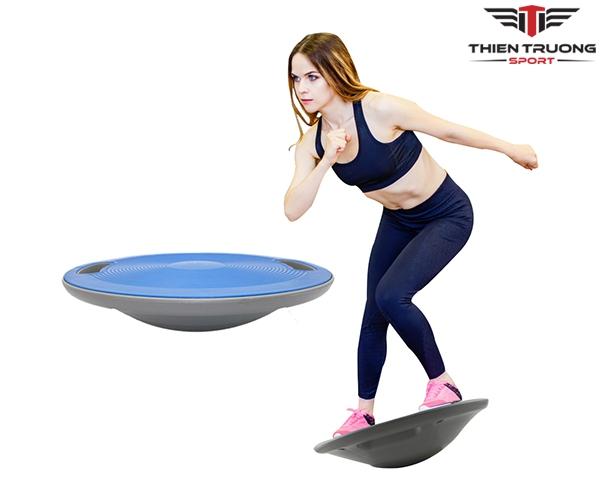 Đĩa tập thăng bằng chuyên dùng để tập Gym, Yoga hoặc Pilates