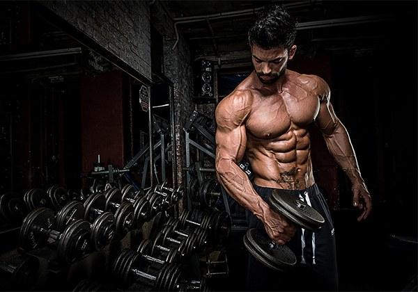 Điều kiện trở thành Fitness Model
