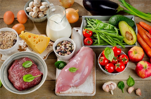 bổ sung dinh dưỡng chạy bộ hợp lý