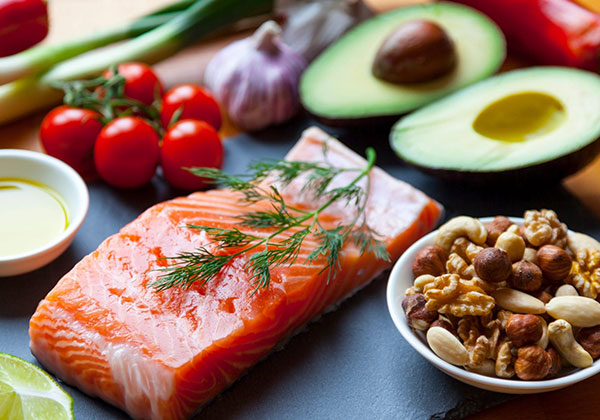 Dinh dưỡng giúp tăng chiều cao