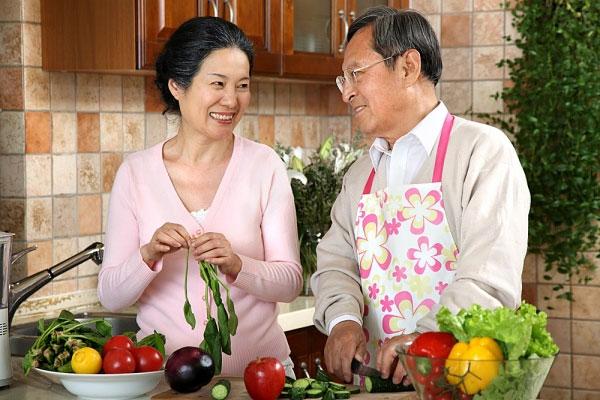 dinh dưỡng người cao tuổi