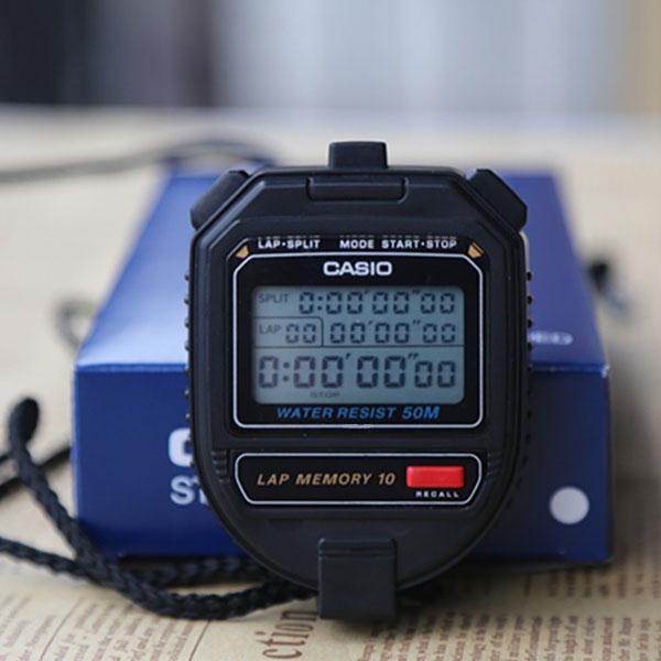 Đồng hồ bấm giờ Casio HS 30W