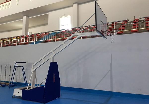 Cung cấp, lắp đặt thiết bị cho nhà thi đấu khu đô thị Thanh Hà !