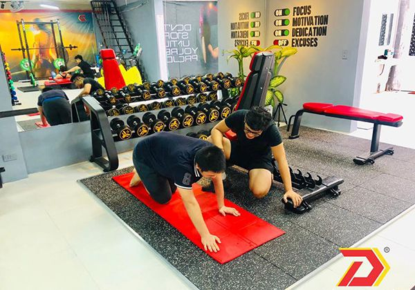 Fitness House Hải Phòng