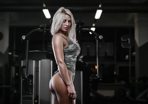 Fitness Model là gì? Điều kiện trở thành Model chuyên nghiệp?