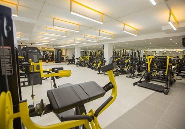 Phòng tập Gym quận 7 - Tp Hồ Chí Minh hiện đại và mới Nhất