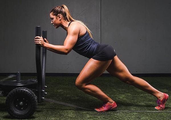 Functional Training giảm nguy cơ chấn thương