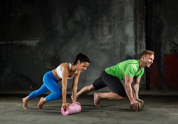 Functional Training giúp cơ thể dẻo dai