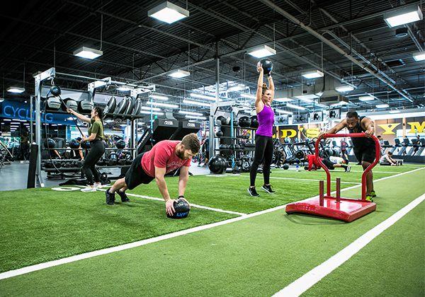Functional Training là gì? Lợi ích của phương pháp này ra sao?