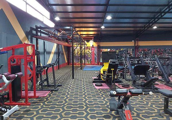 Các phòng tập Gym Cần Thơ chất lượng và đông học viên Nhất