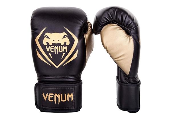 Găng tay Boxing đối luyện