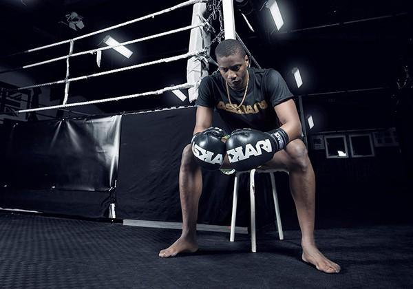 Găng tay Boxing và những điều cần biết khi mua găng Boxing !