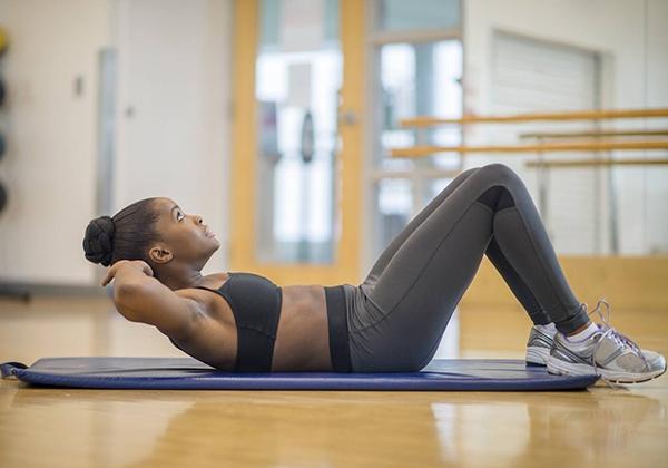 Bí quyết giảm mỡ bụng tại nhà hiệu quả tốt nhất từ chuyên gia !