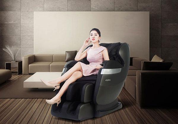Mua ghế massage cũ có được không? Cách chọn ghế thanh lý?