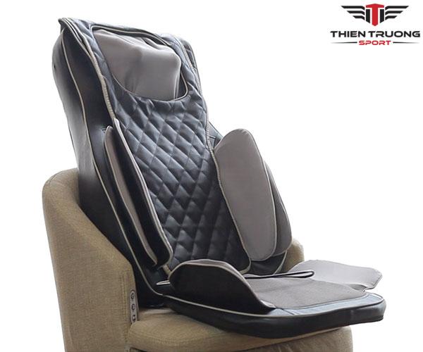 Ghế massage ô tô CP-910A cao cấp và giá rẻ nhất ở Việt Nam