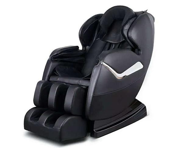 Ghế massage Sakura C101 đen