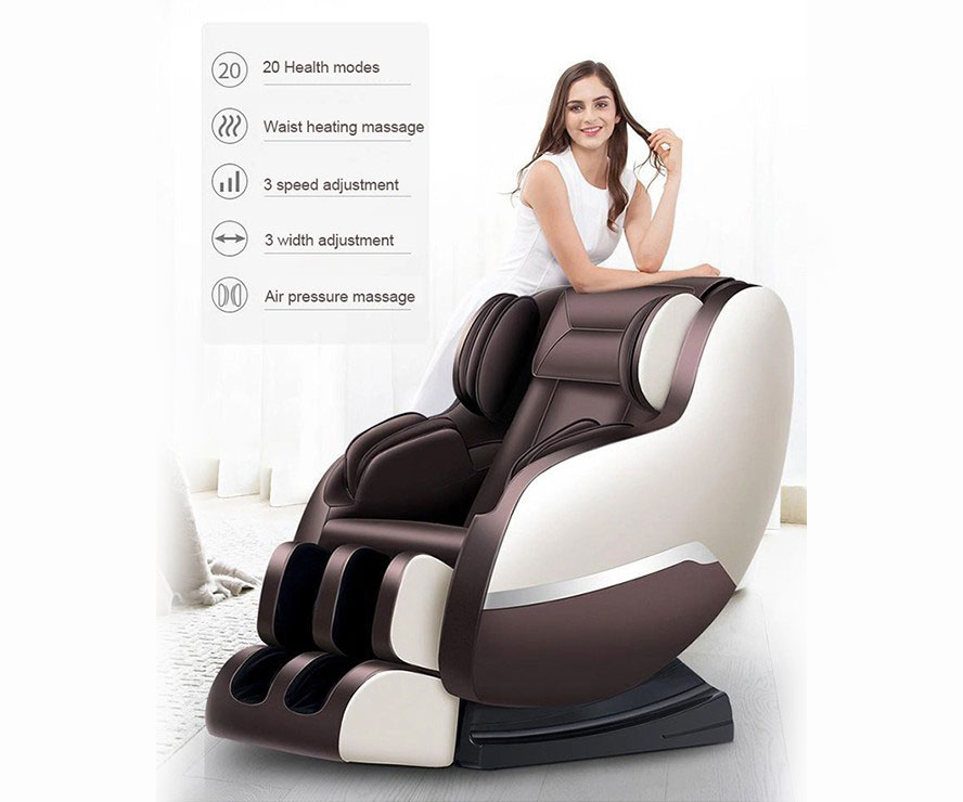Ghế massage SK 88D