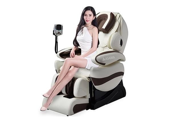 Ghế massage toàn thân loại nào tốt nhất hiện nay tại Việt Nam?