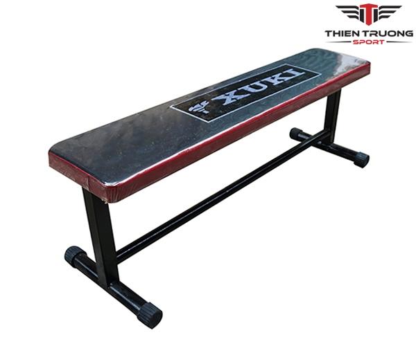 Ghế vớt tạ Xuki dài mẫu mới dùng tập Gym tại nhà giá rẻ nhất !