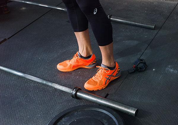 Cách chọn giày tập Gym phù hợp giúp tăng hiệu quả cho Gymer