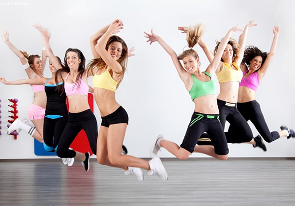 Group X giúp giảm cân