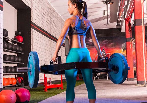 Tập Gym là gì? Kinh nghiệm tập Gym hiệu quả cho người mới !