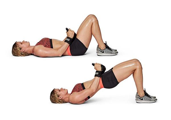 Hip Thrust là gì?
