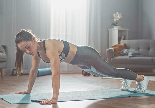 Hít đất lên cơ gì? Cách chống đẩy giúp tăng cơ hiệu quả nhất?