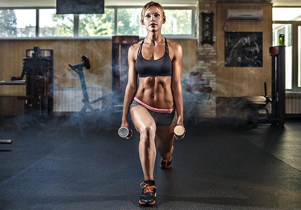 Hướng dẫn tập Gym đúng cách và chi tiết nhất cho người Mới !
