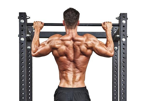 Bài tập giảm mỡ lưng cho nam nữ đúng cách và hiệu quả Nhất
