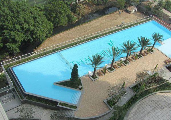 Các hồ bơi quận 2 sạch đẹp, được nhiều người yêu thích Nhất !