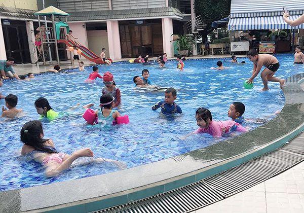 Review các hồ bơi Tân Bình sạch đẹp và được yêu thích Nhất