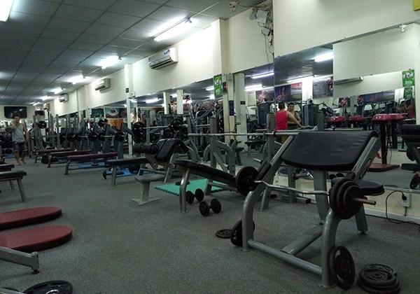 Hưng Phát Fitness & Yoga Club