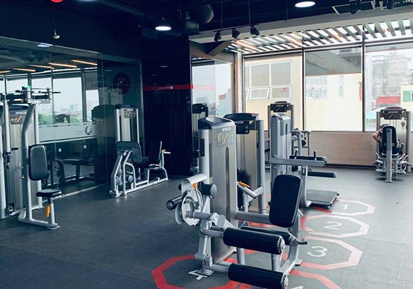 Innovation Fitness Hải Phòng
