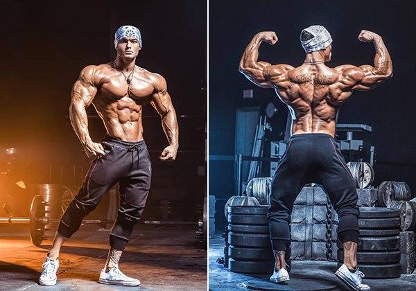 Jeremy Buendia và bí quyết vô địch Men's Physique Olympia !