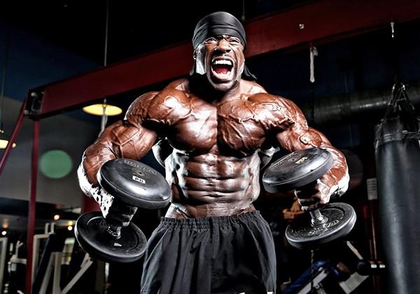 Kali Muscle và hành trình từ nhà tù trở thành chuyên gia Gym !