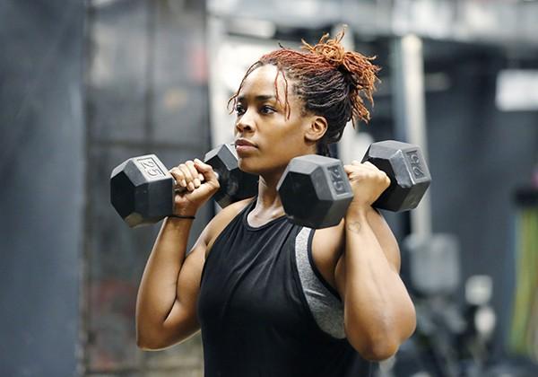 Kế hoạch tập luyện giảm cân
