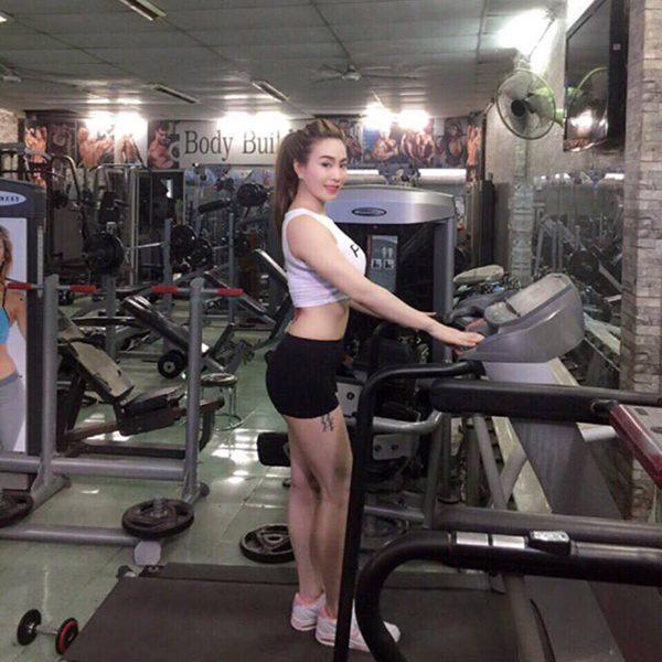 Khánh Toàn Fitness Club quận 2