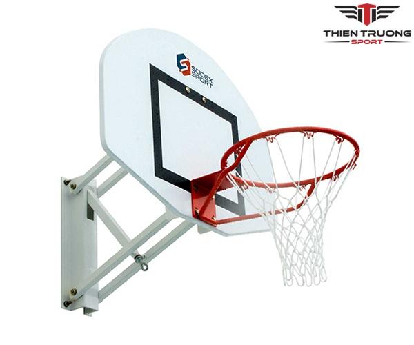 Khung bóng rổ gắn tường S14115EZW hãng Sodex giá rẻ nhất !