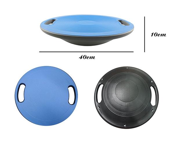 Kích thước đĩa thăng bằng