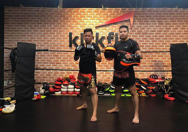 KickFit Việt Nam